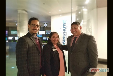 Liberty Ink: National Association for Multi-Ethnicity in Communications Revitalizes Its Mid-Atlantic Chapter